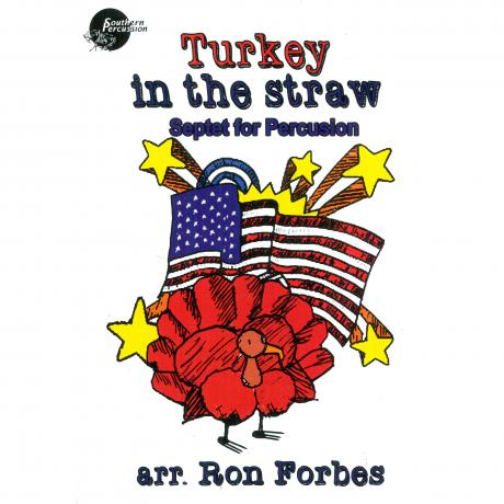Turkey in the Straw arr. Ron Forbes
