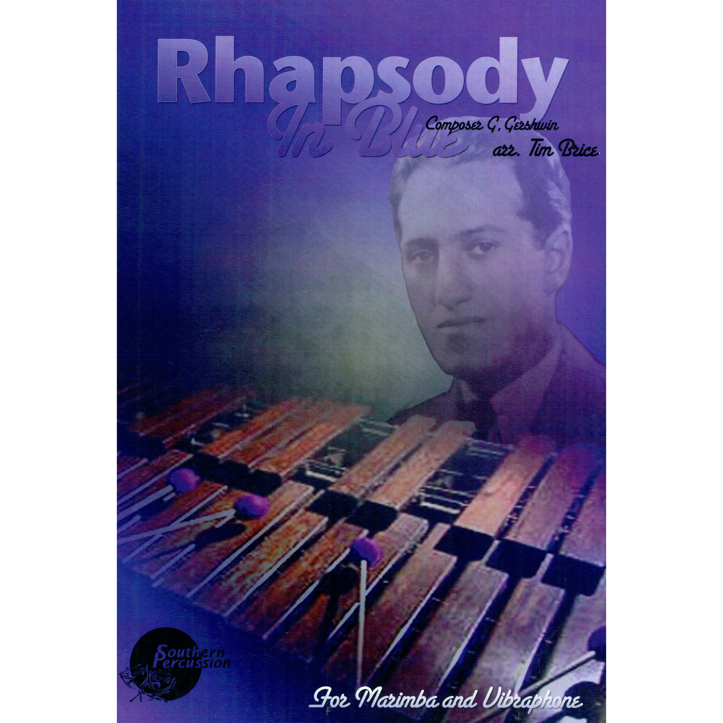Rhapsody in Blue by George Gershwin arr. Tim Brice
