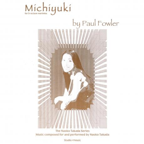 Michiyuki by Paul Fowler