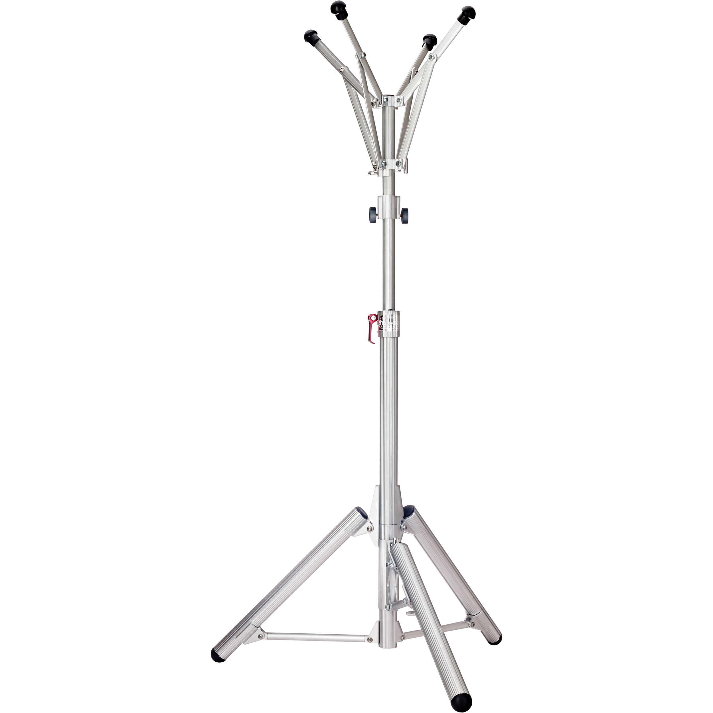 System Blue/Randall May AIRLift Stadium Hardware Marching Bass Drum Stand