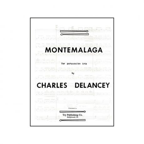 Montemalaga by Charles DeLancey