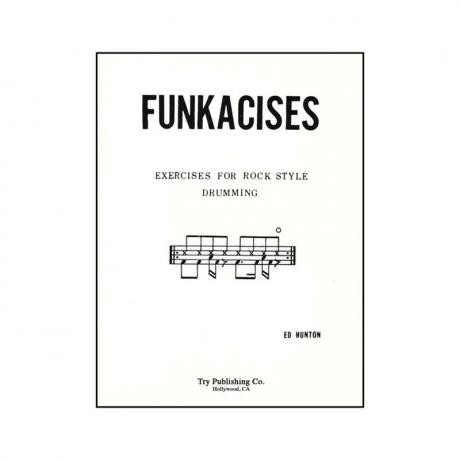 Funkacises by Ed Hunton
