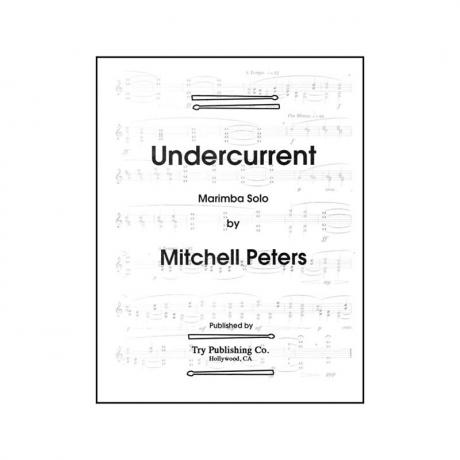 Undercurrent by Mitchell Peters