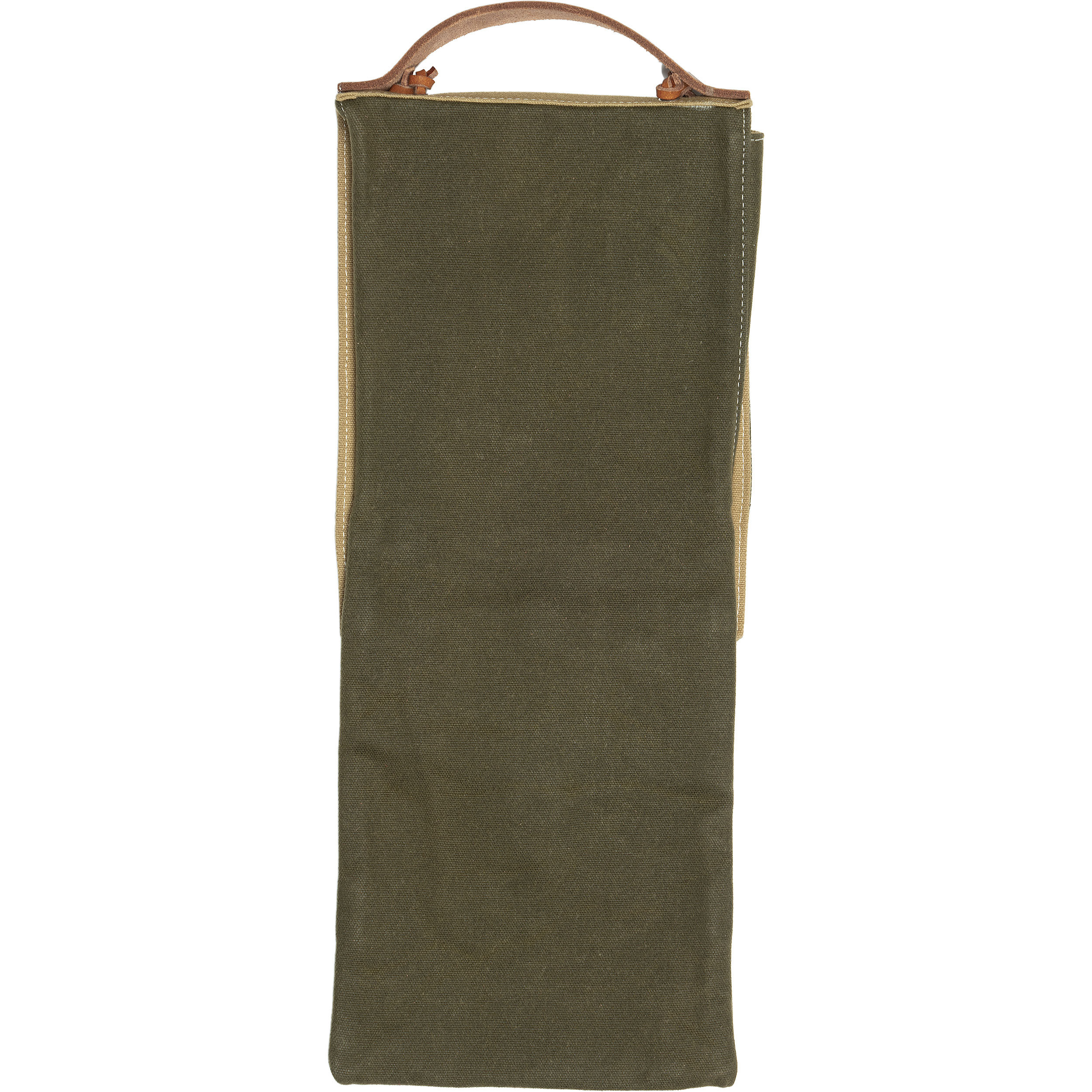 Stick bag the forest