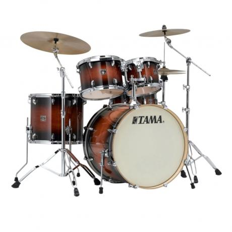 Tama Superstar Classic 5-Piece Drum Set with Hardware Pack (22