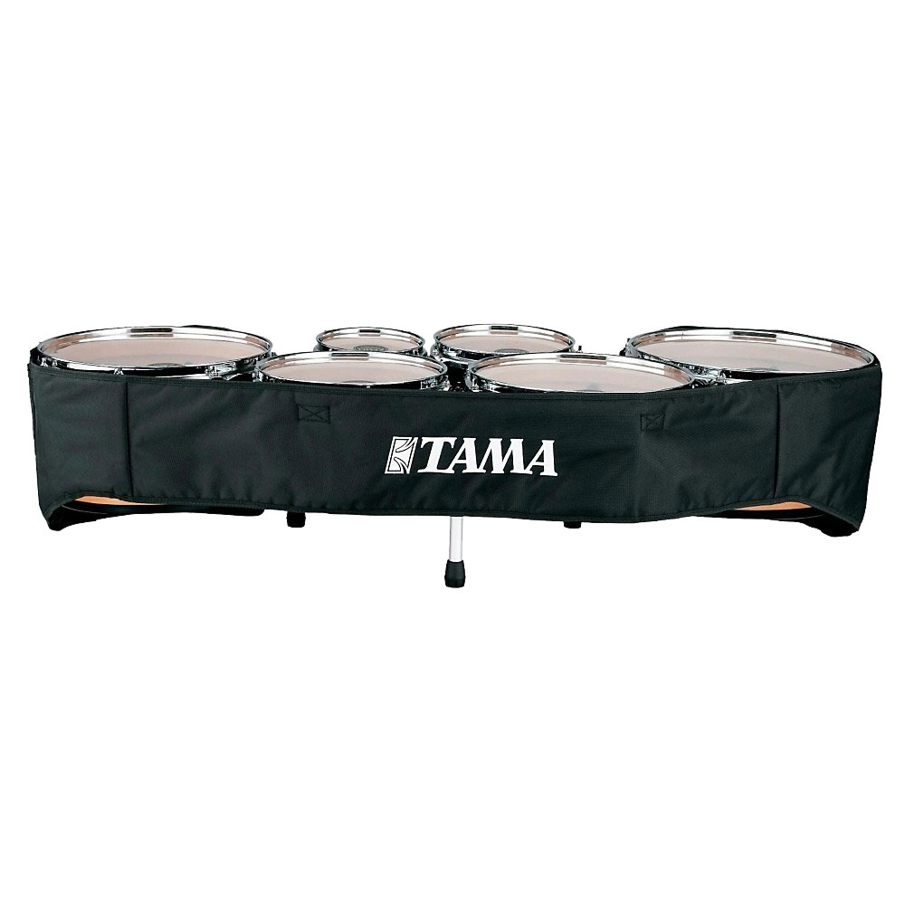 Tama Small Marching Tenors Cover