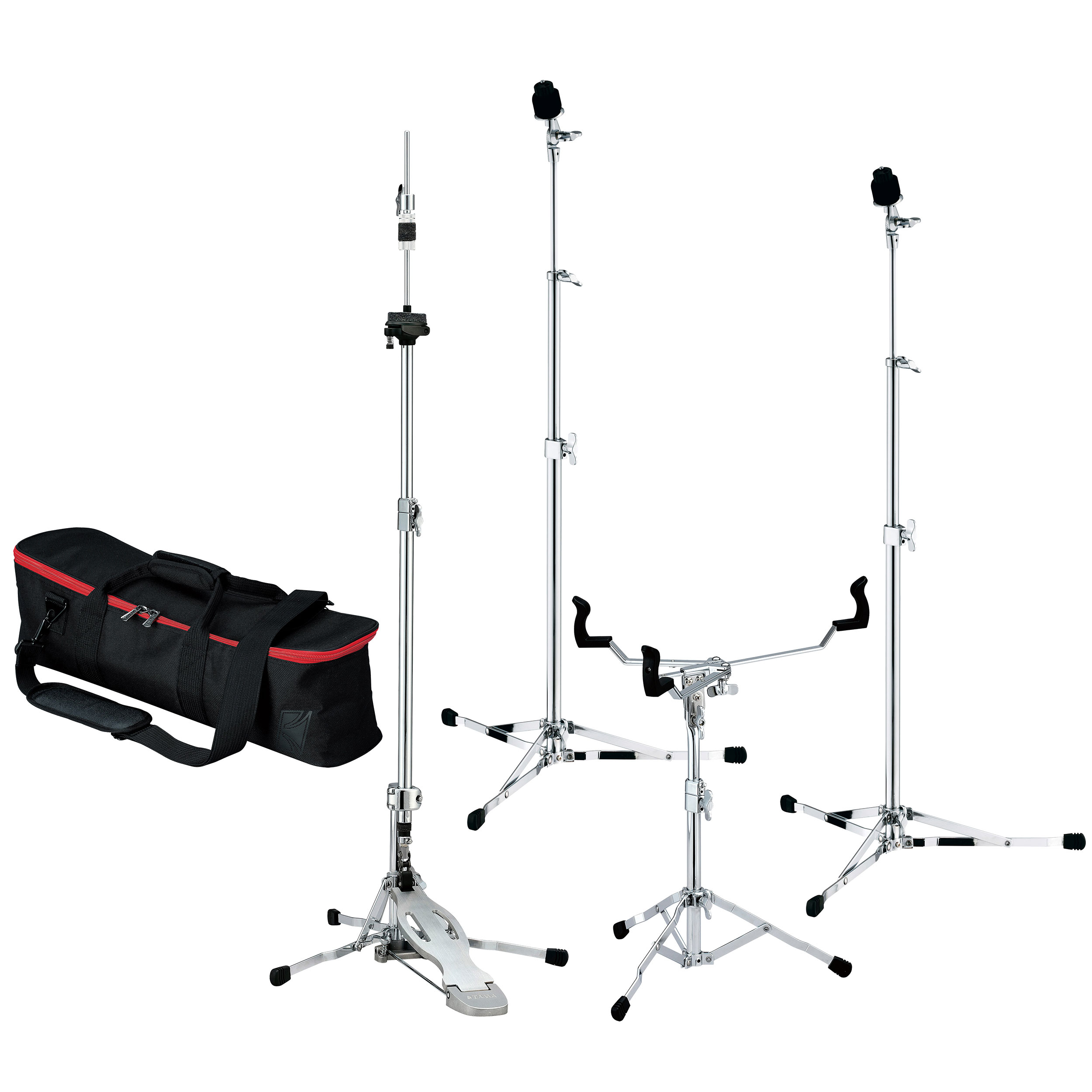 Tama The Classic Hardware Pack with Carrying Bag