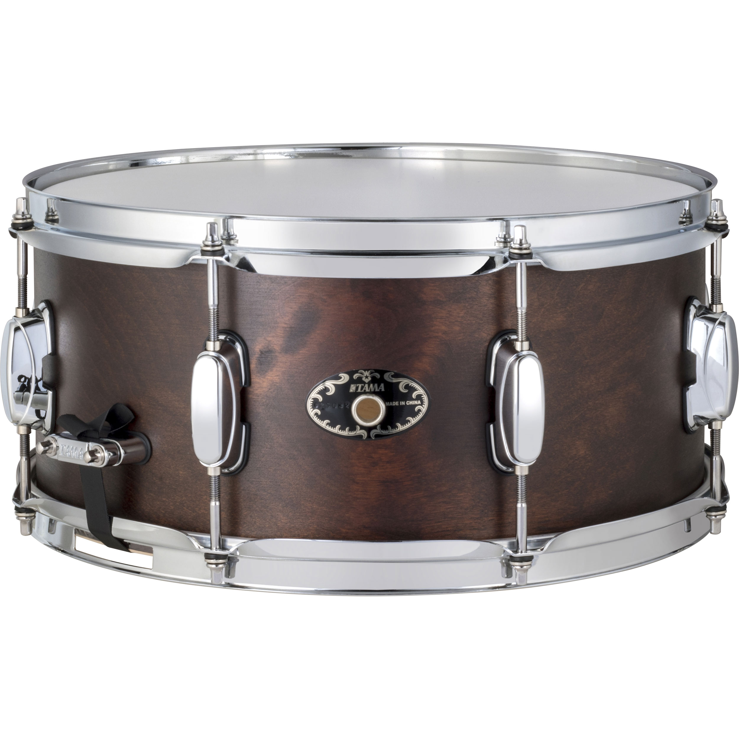 "Tama 6.5"" x 14"" Limited Edition Artwood Maple/Birch Snare Drum"
