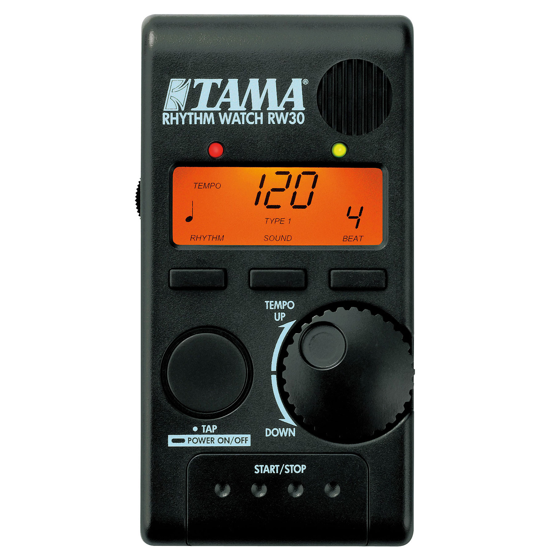 Tama RW30 Rhythm Watch Mini Metronome