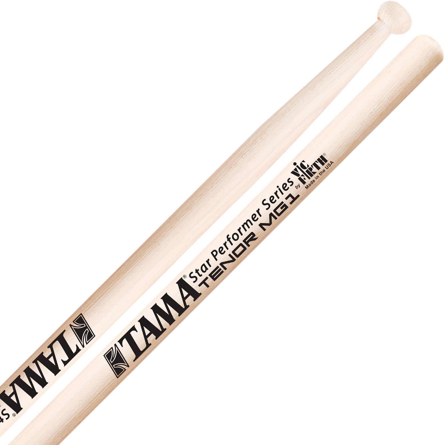 Tama MG1 Star Performer Marching Tenor Sticks