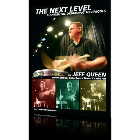The Next Level by Jeff Queen