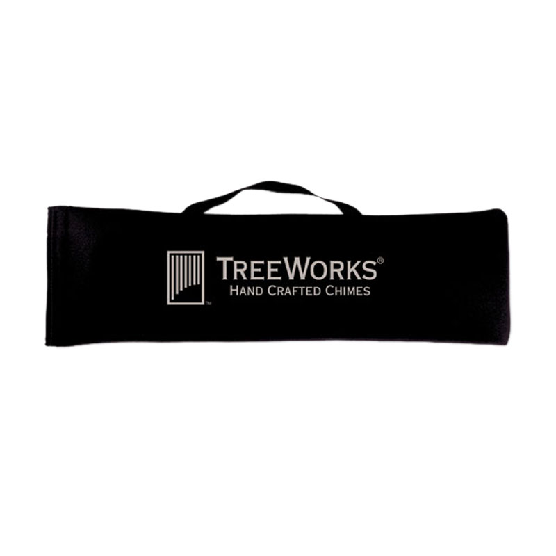 Treeworks Large Wind Chimes Padded Soft Case