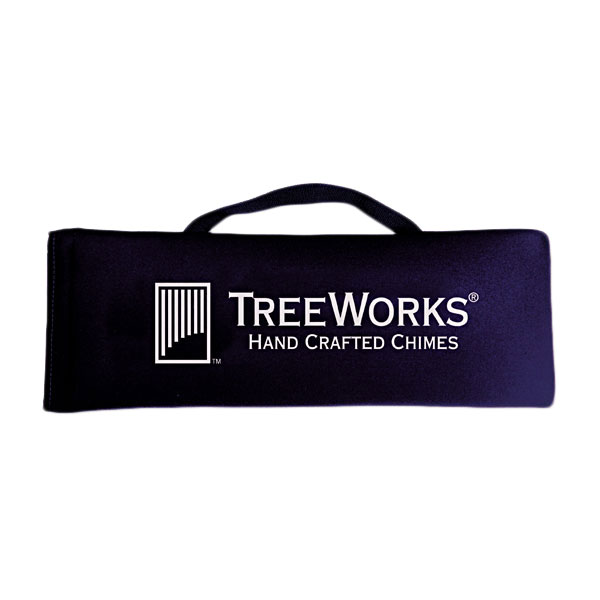 Treeworks Medium Wind Chimes Case