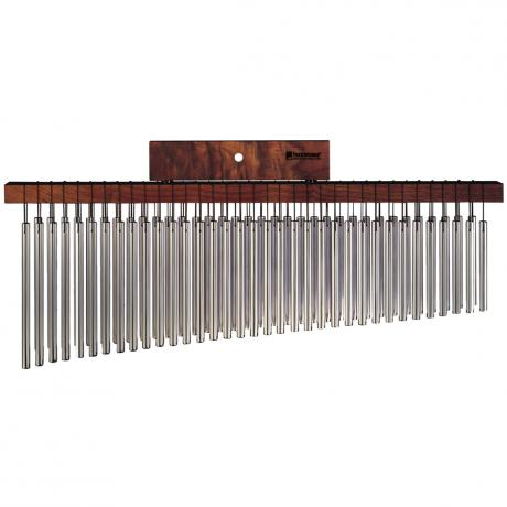 TreeWorks 35-Bar Classic Double-Row Wind Chimes (Mark Tree)