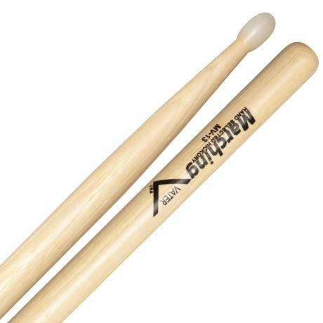 Vater MV13 Marching Snare Drum/Tenor Sticks