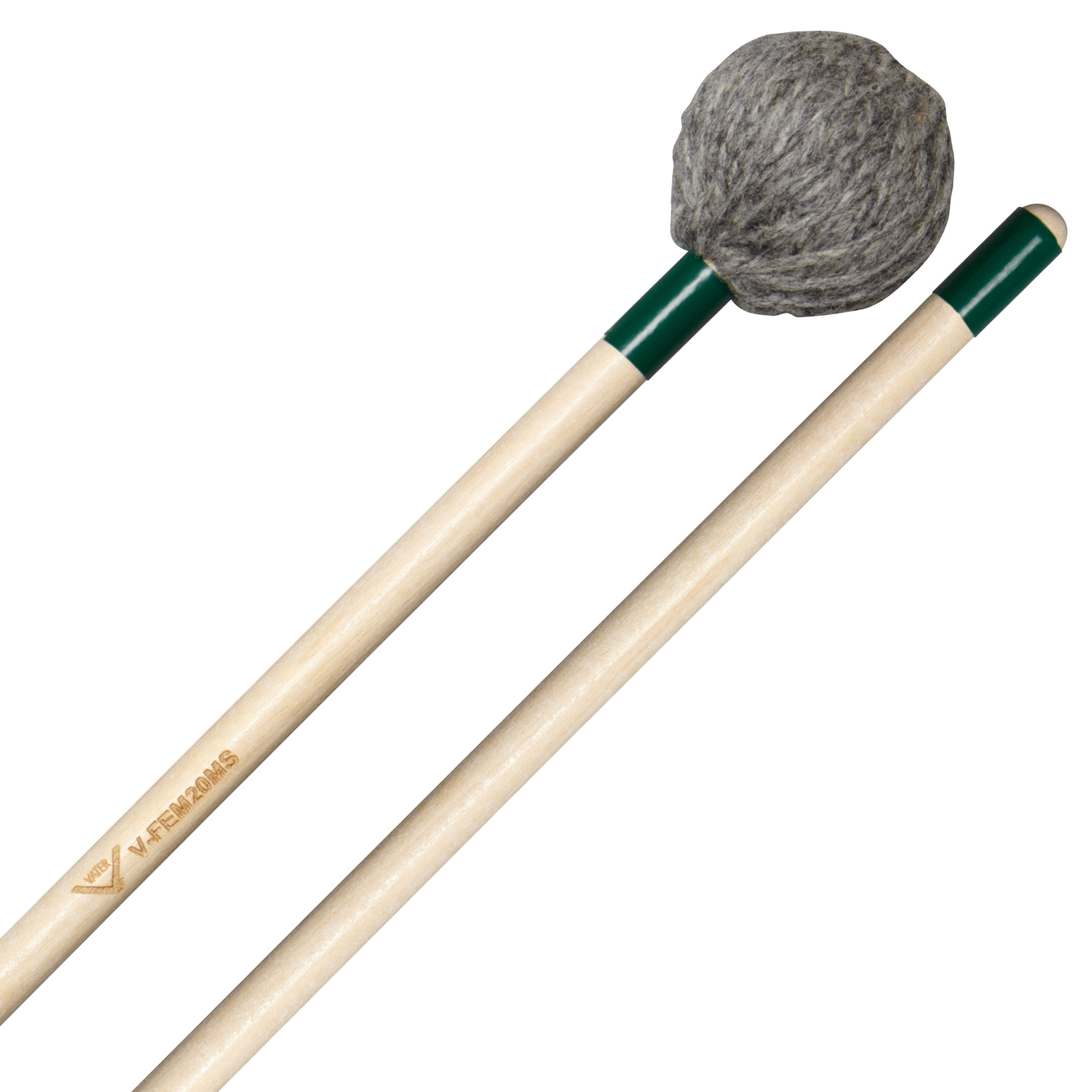 Vater Front Ensemble Medium Soft Marimba Mallets