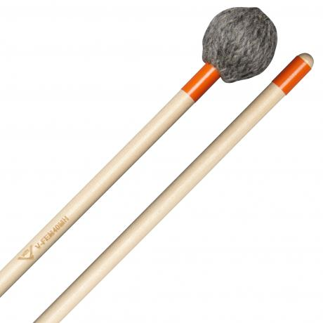 Vater Front Ensemble Medium Hard Marimba Mallets