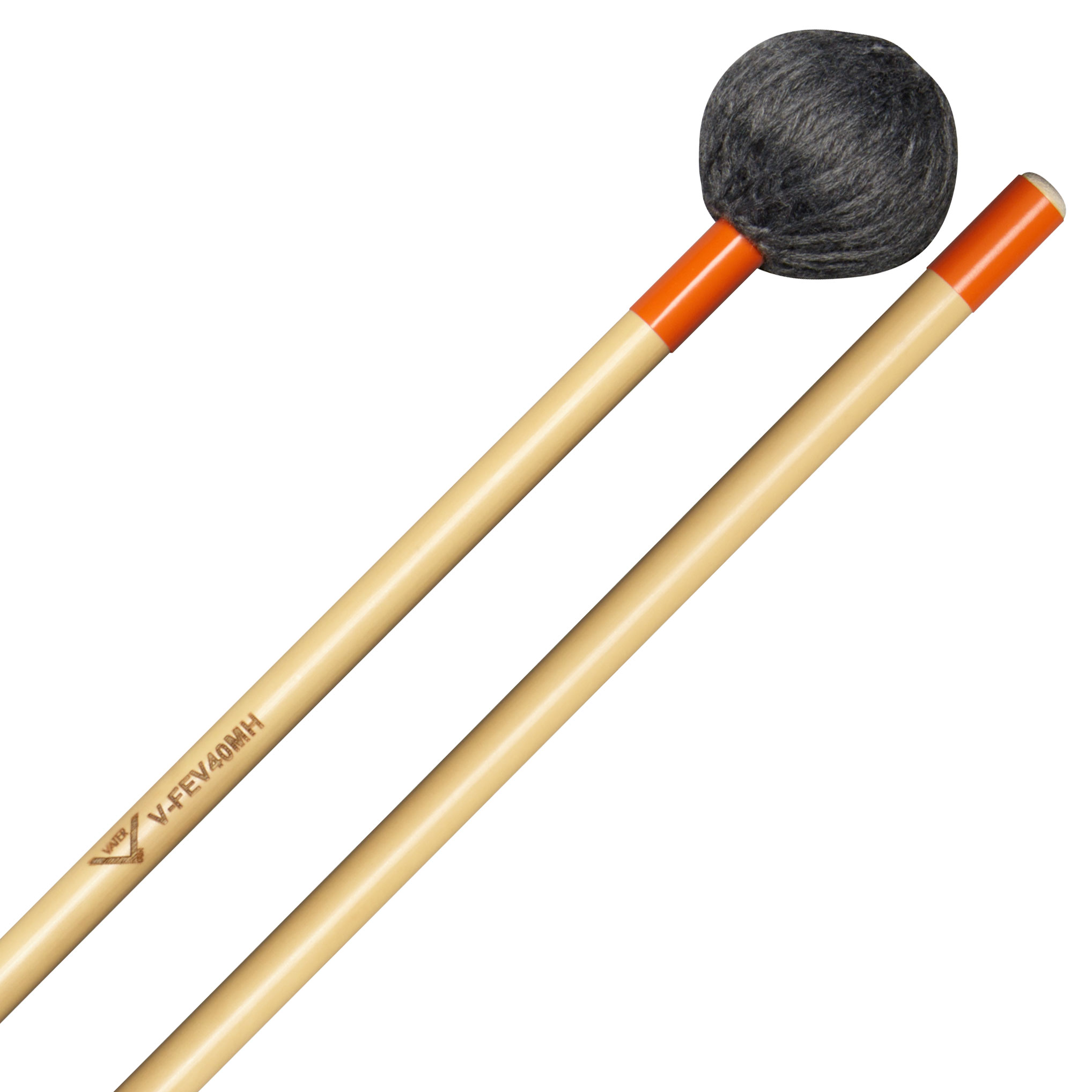 Vater Front Ensemble Medium Hard Vibraphone Mallets