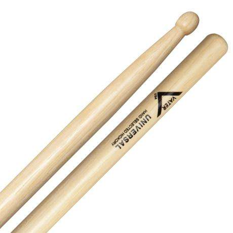 Vater American Hickory Universal Drumsticks