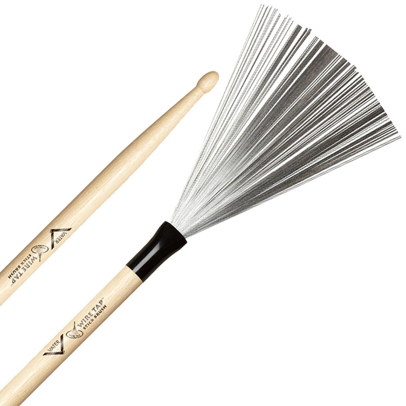 Vater Drumstick Brushes