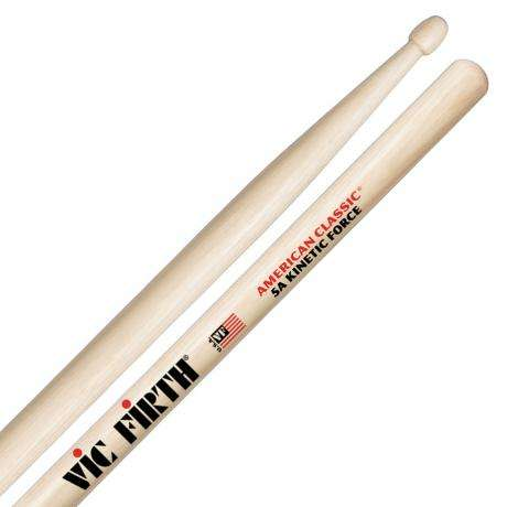Vic Firth American Classic Kinetic Force 5A Drumsticks
