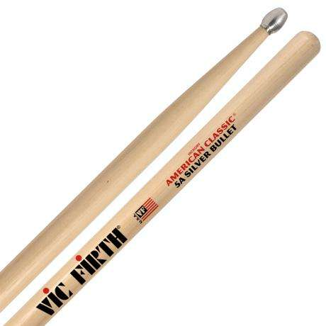Vic Firth American Classic Silver Bullet 5A Drumsticks