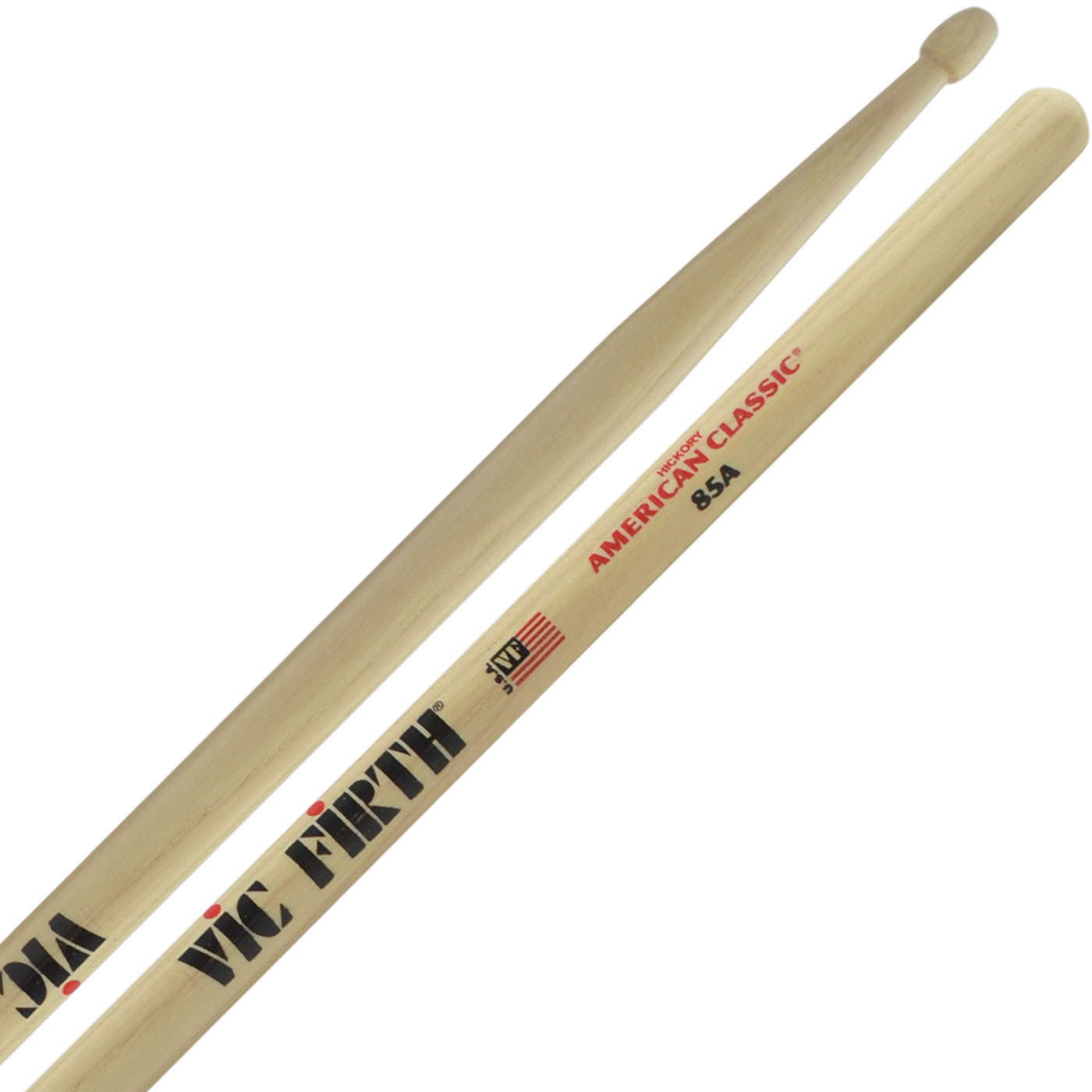 Vic Firth American Classic 85A Drumsticks