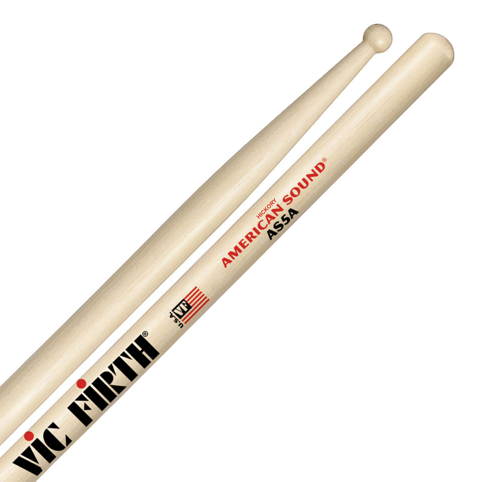 Vic Firth American Sound 5A Drumsticks