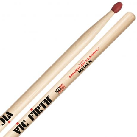 Vic Firth American Classic Nylon Metal Drumsticks