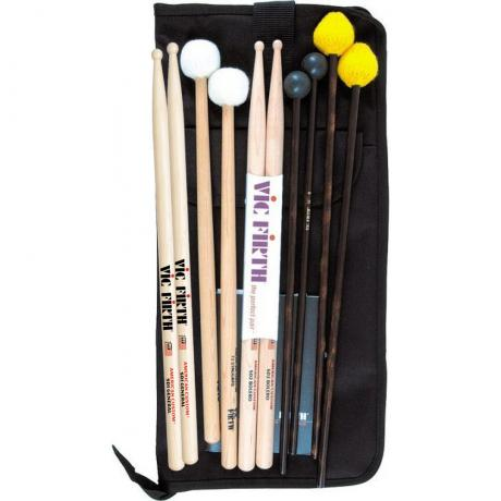 Vic Firth Intermediate Education Stick & Mallet Pack