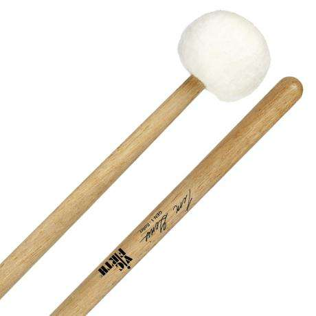 Vic Firth GEN1 Tim Genis Signature Roller Timpani Mallets