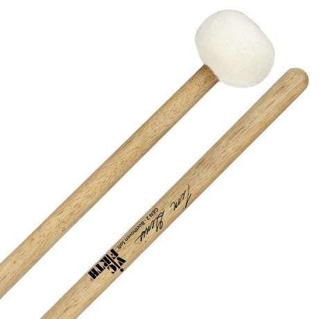 Vic Firth GEN 2 Tim Genis Signature Beethoven Soft Timpani Mallets