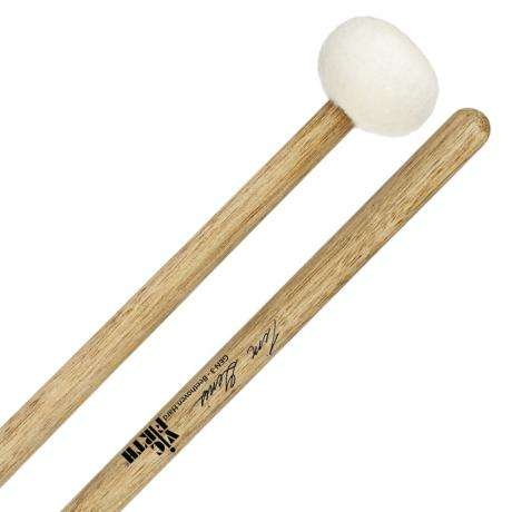 Vic Firth GEN3 Tim Genis Signature Beethoven Hard Timpani Mallets