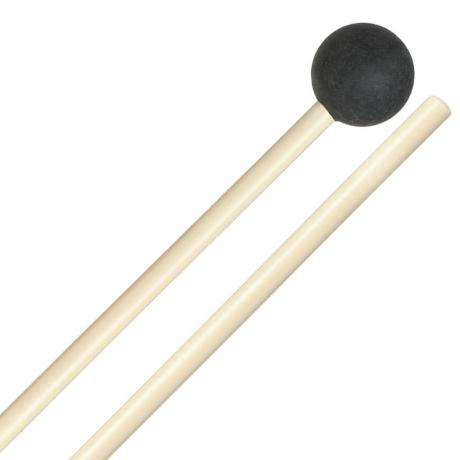 Vic Firth Orchestral Series Medium Soft Rubber Xylophone Mallets