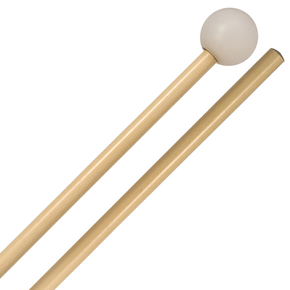 Vic Firth Orchestral Series Medium Poly Xylophone/Bell ...