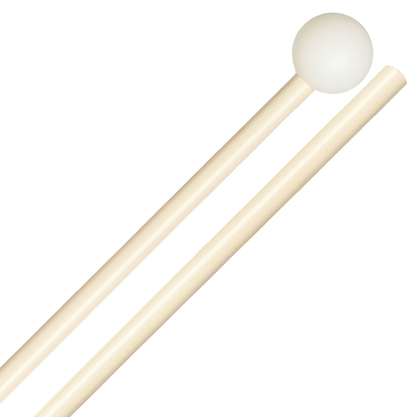 Vic Firth Orchestral Series Medium Hard Nylon Xylophone/Bell Mallets