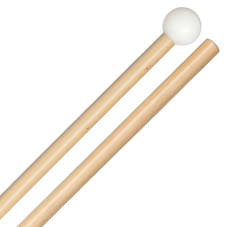 Vic Firth Orchestral Series Hard Acetal Bell Mallets