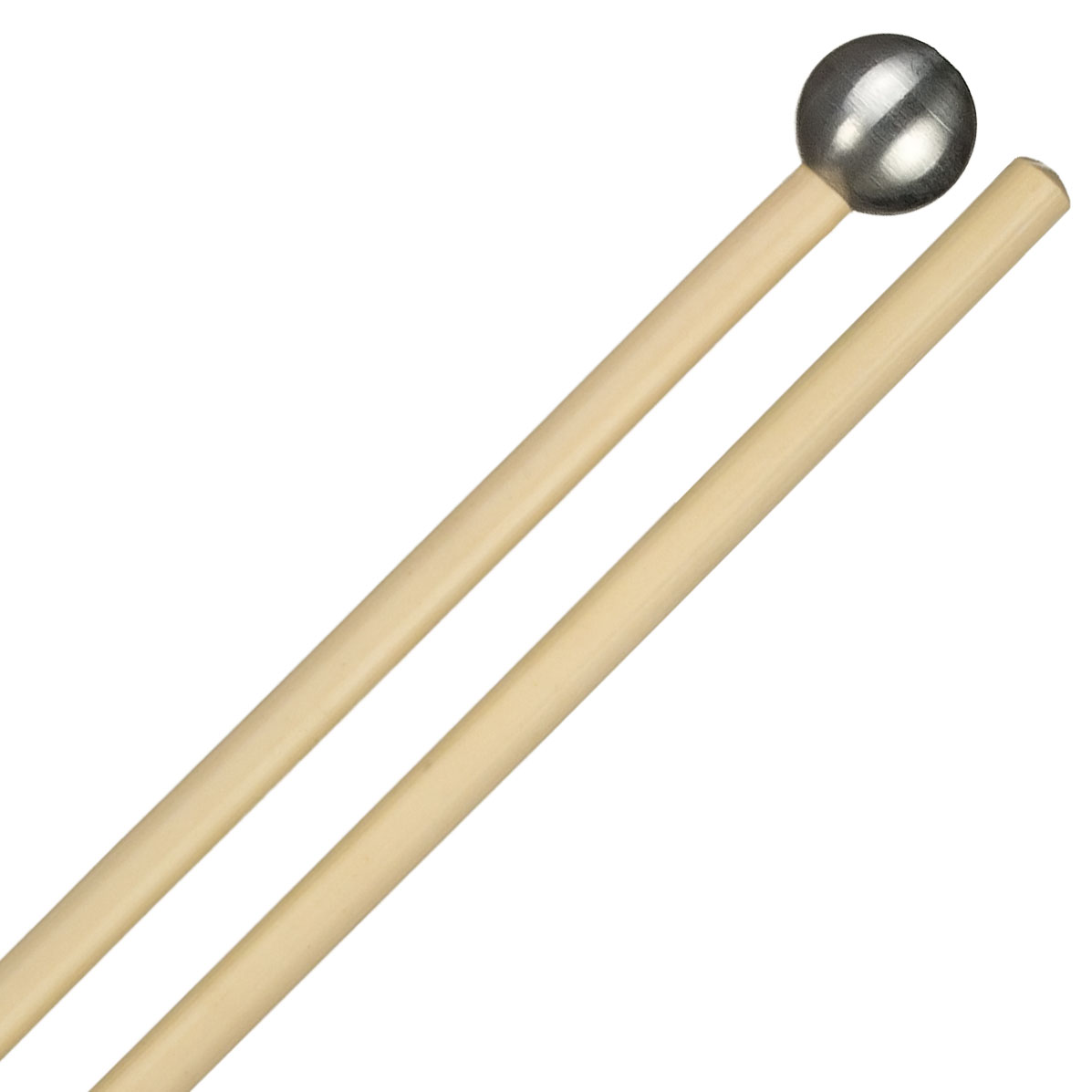 Vic Firth Orchestral Series Round Aluminum Bell Mallets
