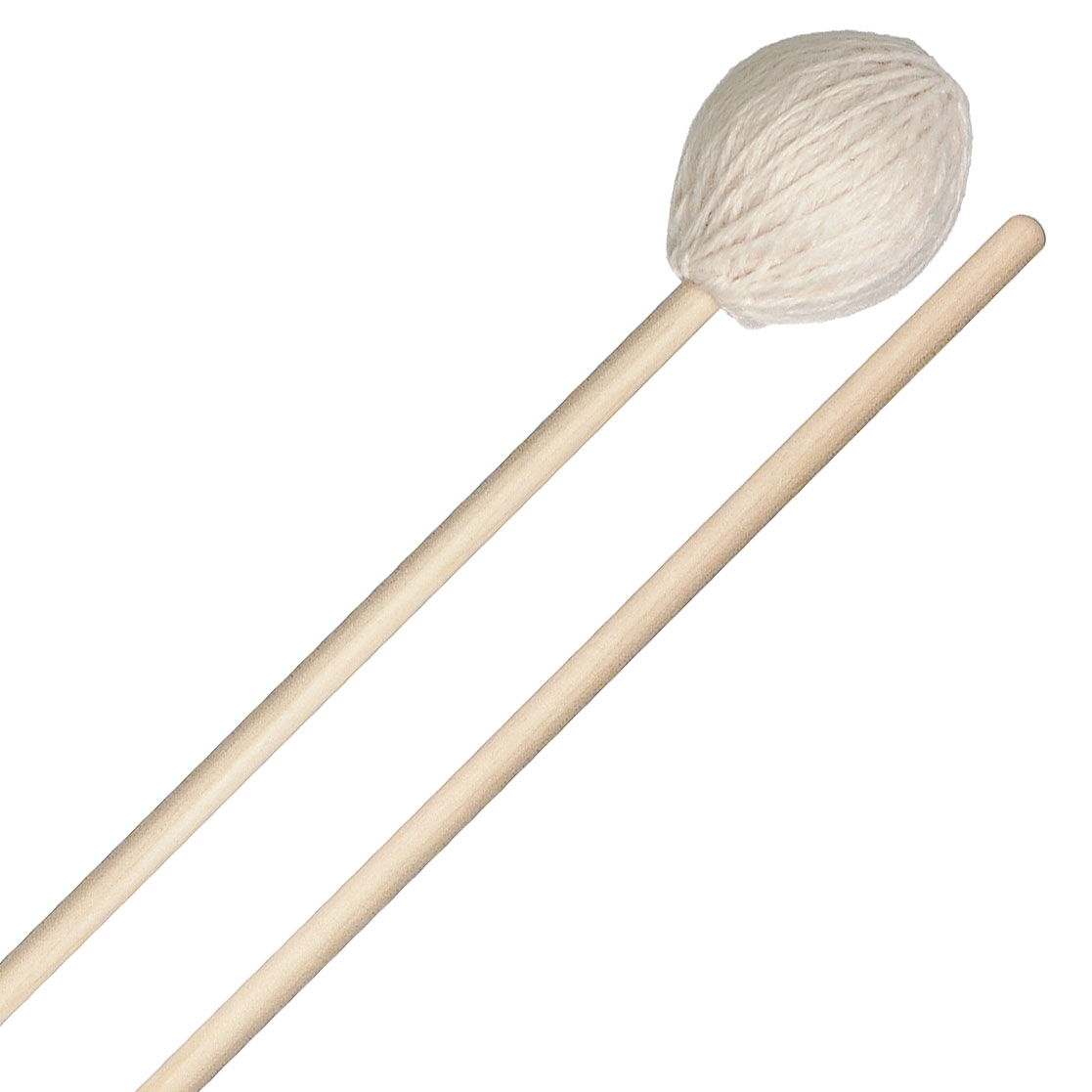 Vic Firth Gifford Howarth Signature Very Soft Yarn Marimba Mallets