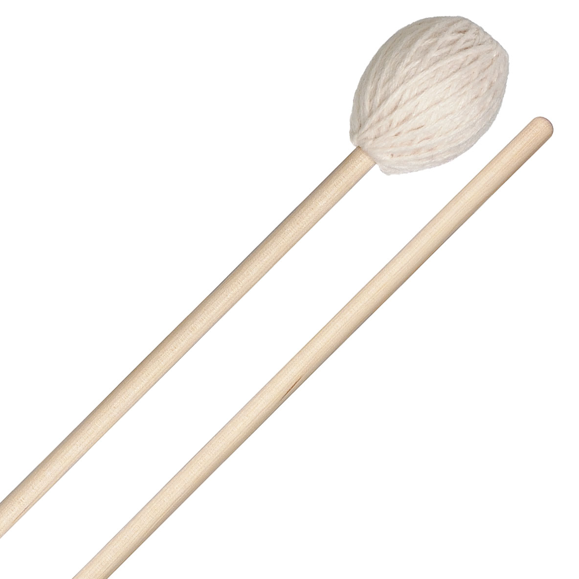 Vic Firth Gifford Howarth Signature Soft Yarn Marimba Mallets