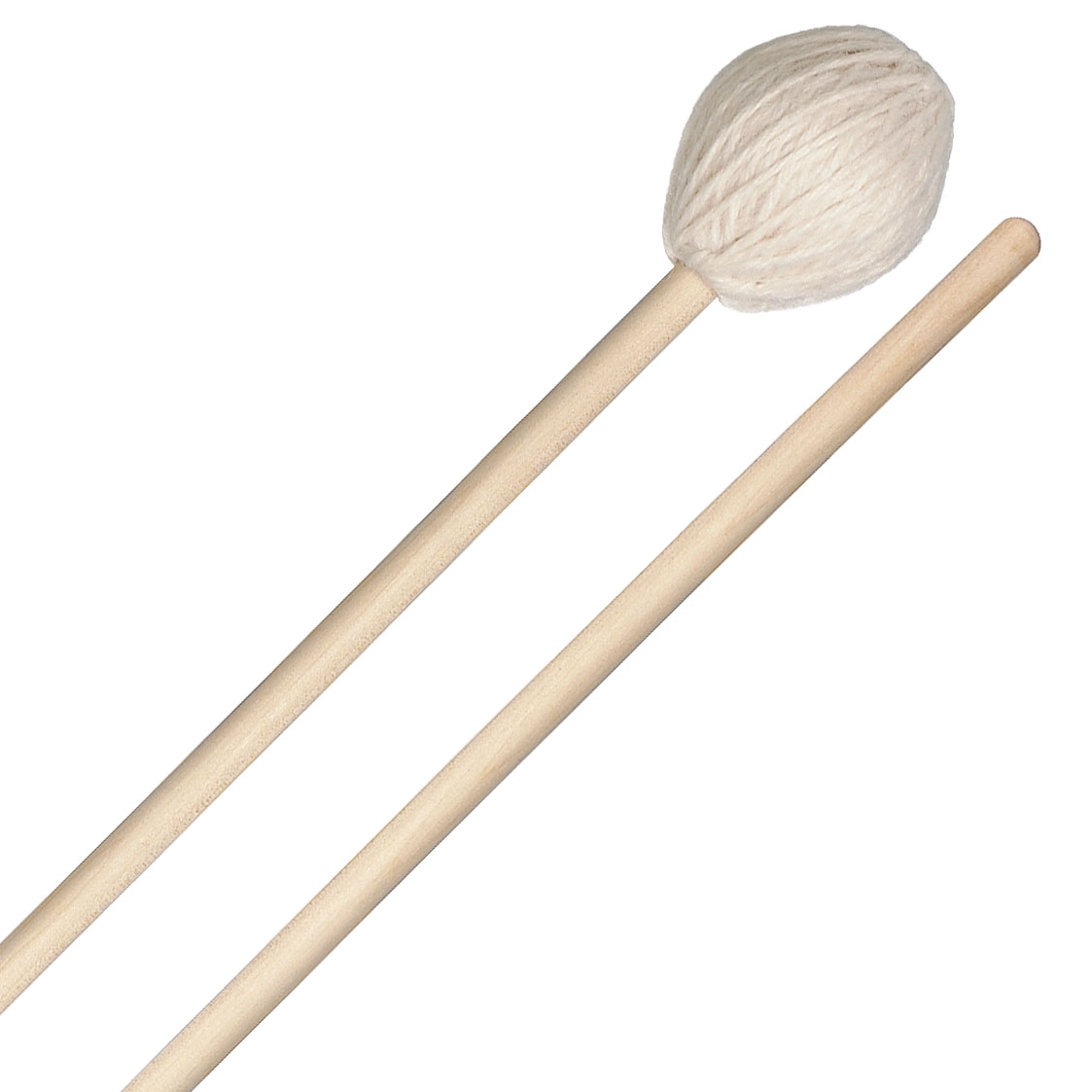 Vic Firth Gifford Howarth Signature Medium Yarn Marimba Mallets
