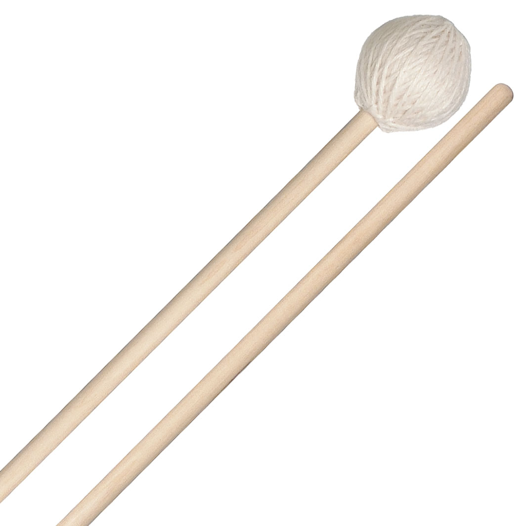 Vic Firth Gifford Howarth Signature Multi-Tone Yarn Marimba Mallets