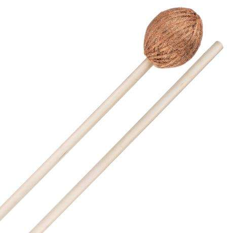 Vic Firth M171 Multi-Application Rubber Core Medium Marimba Mallets