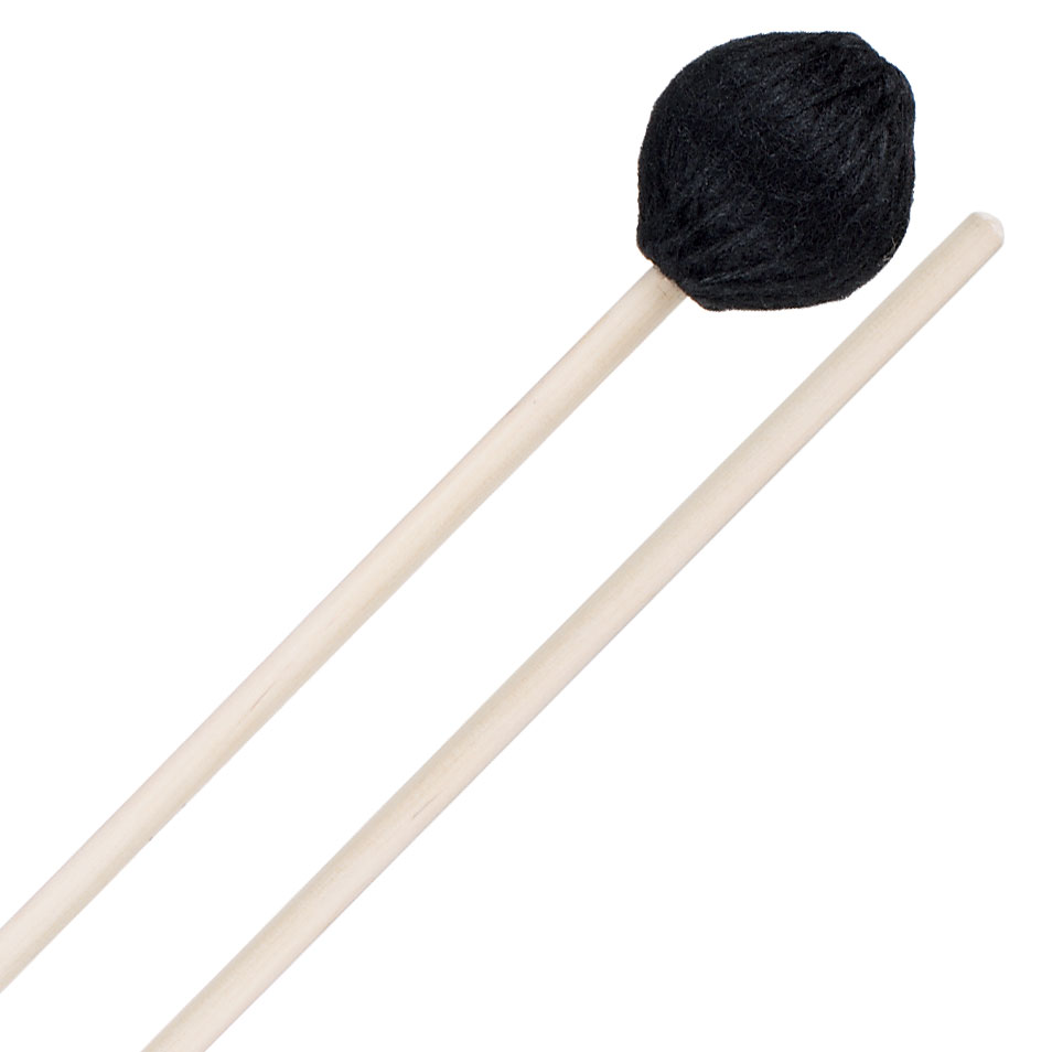Vic Firth M180 Multi-Application Synthetic Core Soft Marimba Mallets