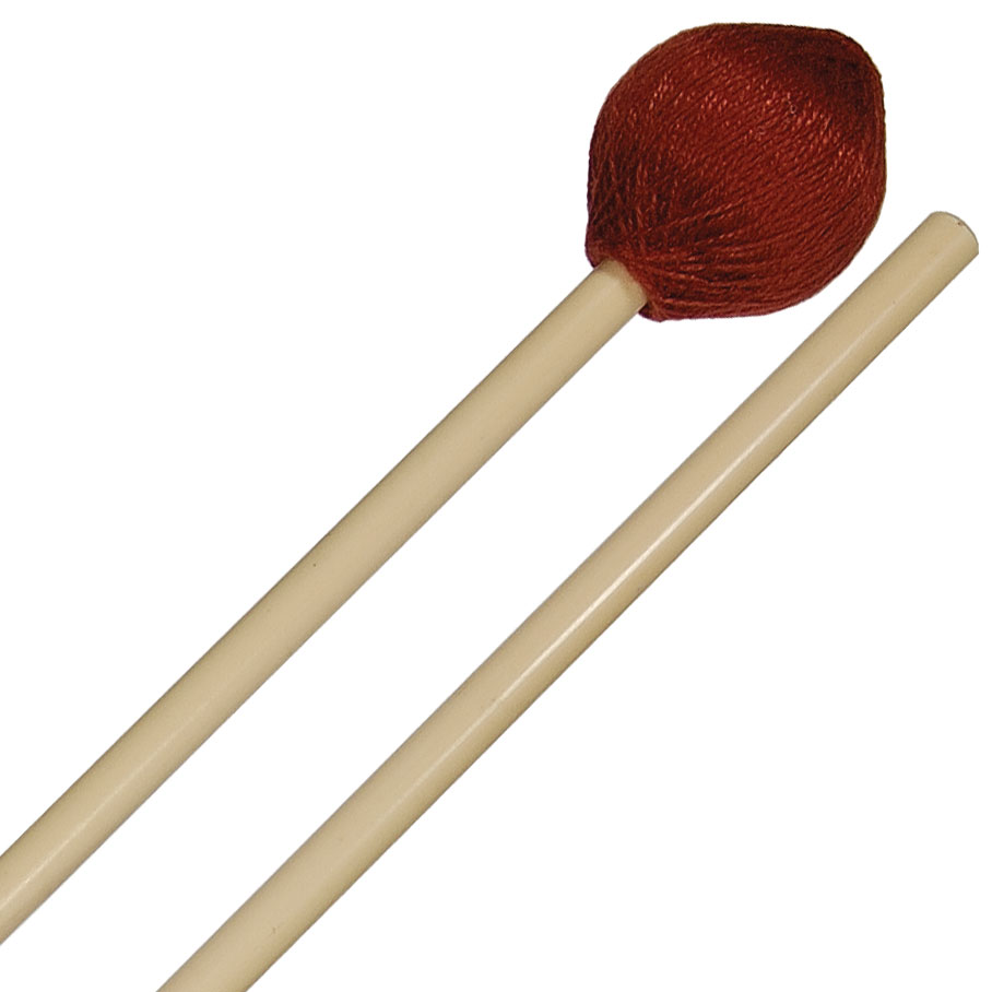 Vic Firth Pesante Series Soft Vibraphone Mallets