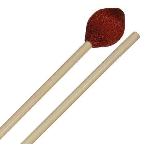 Vic Firth Pesante Series Medium Soft Vibraphone Mallets