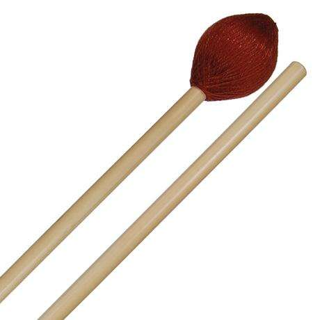 Vic Firth Pesante Series Medium Hard Vibraphone Mallets