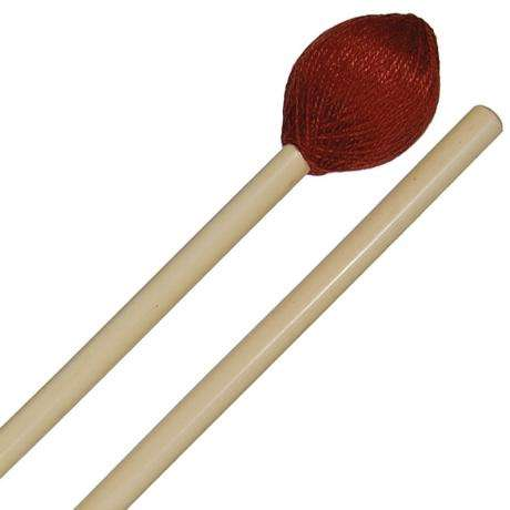 Vic Firth Pesante Series Hard Vibraphone Mallets