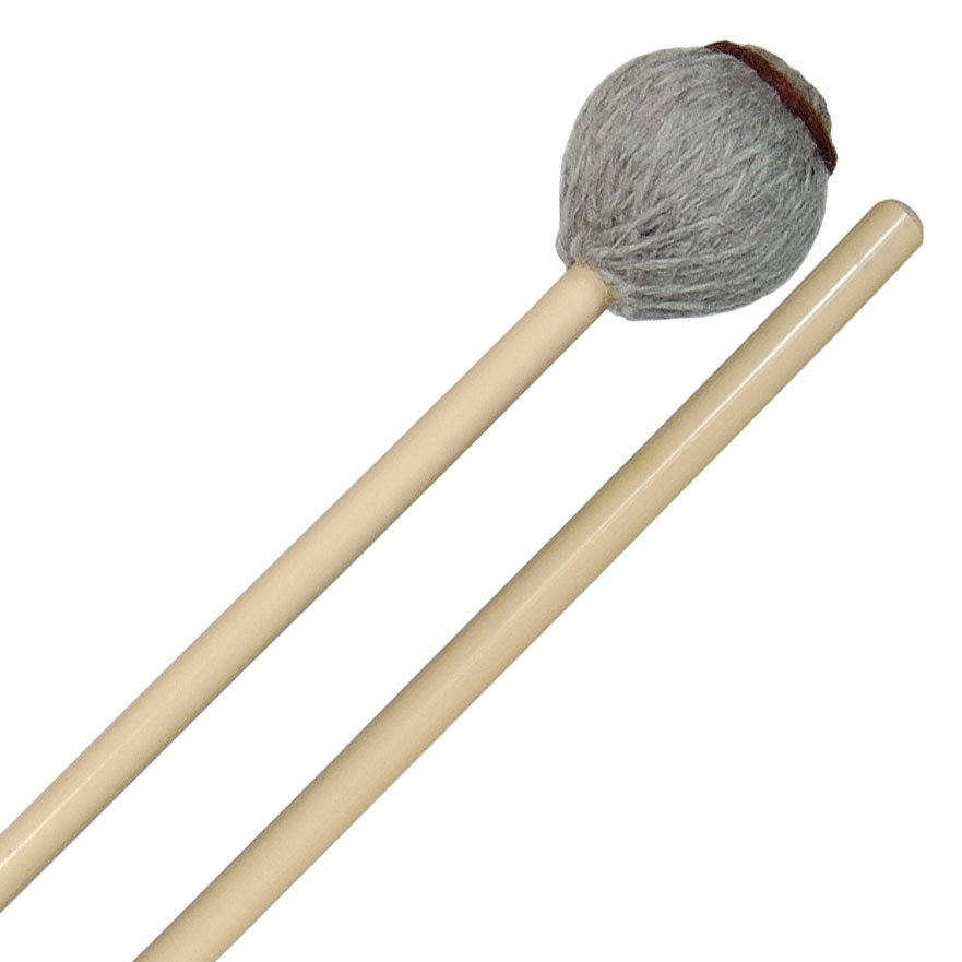 Vic Firth Ney Rosauro Signature Soft Marimba Mallets