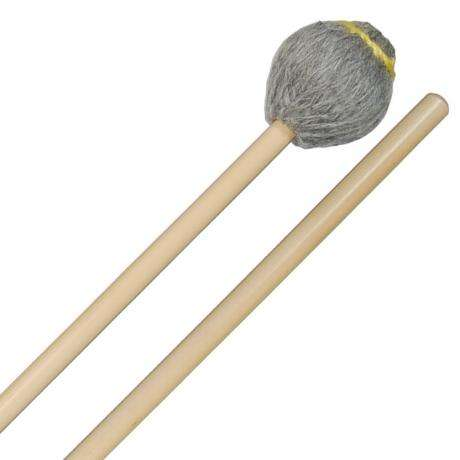 Vic Firth Ney Rosauro Signature Hard Marimba Mallets